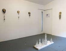 Carl Scrase Life:Death:Edinburgh:And install shot