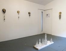 Carl Scrase Life:Death:Edinburgh:And install shot