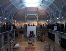 2011 Macmillan Cancer Support Edinburgh Art Show