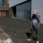 Exploring outdoor portraits
