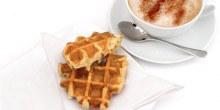 waffles-with-coffee